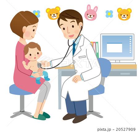 乳児 検診 と は